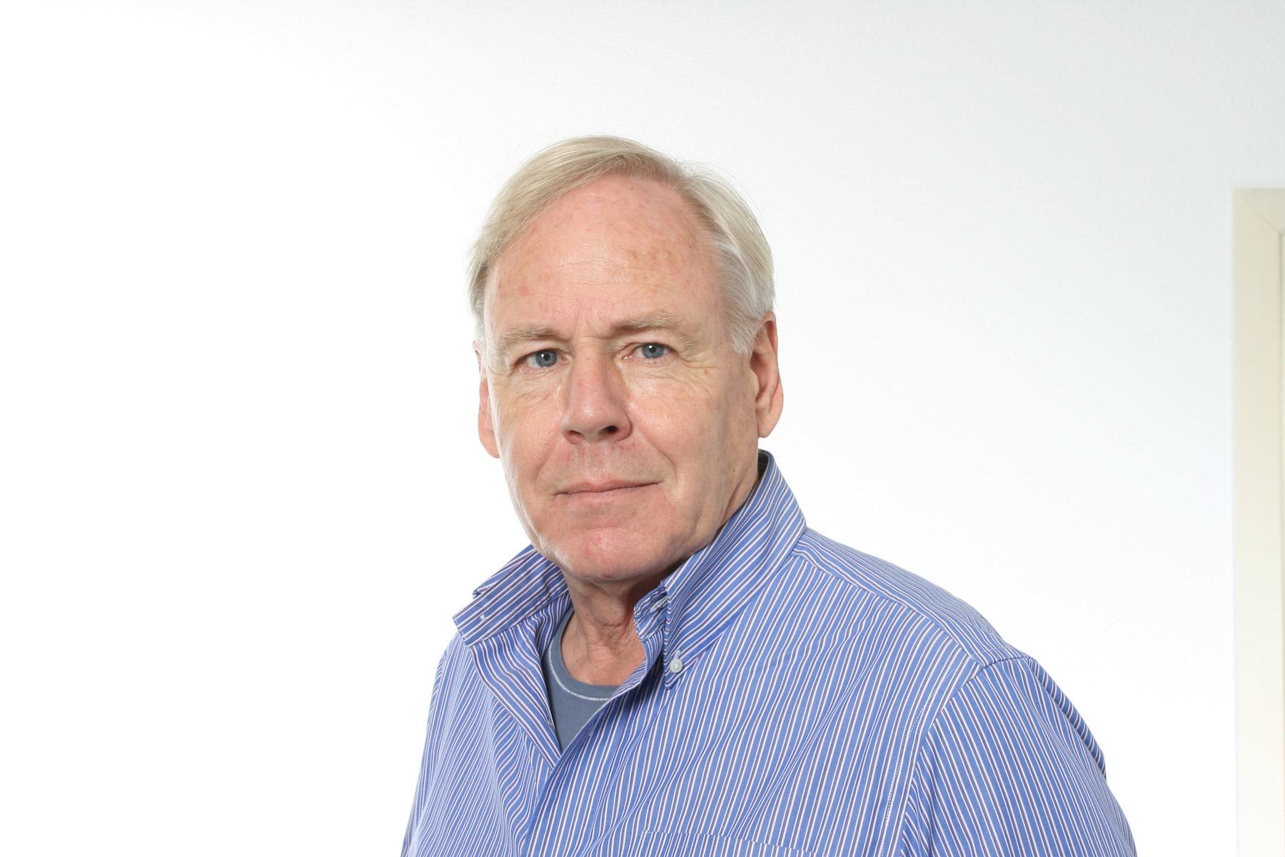 Hans-Peter Arnold