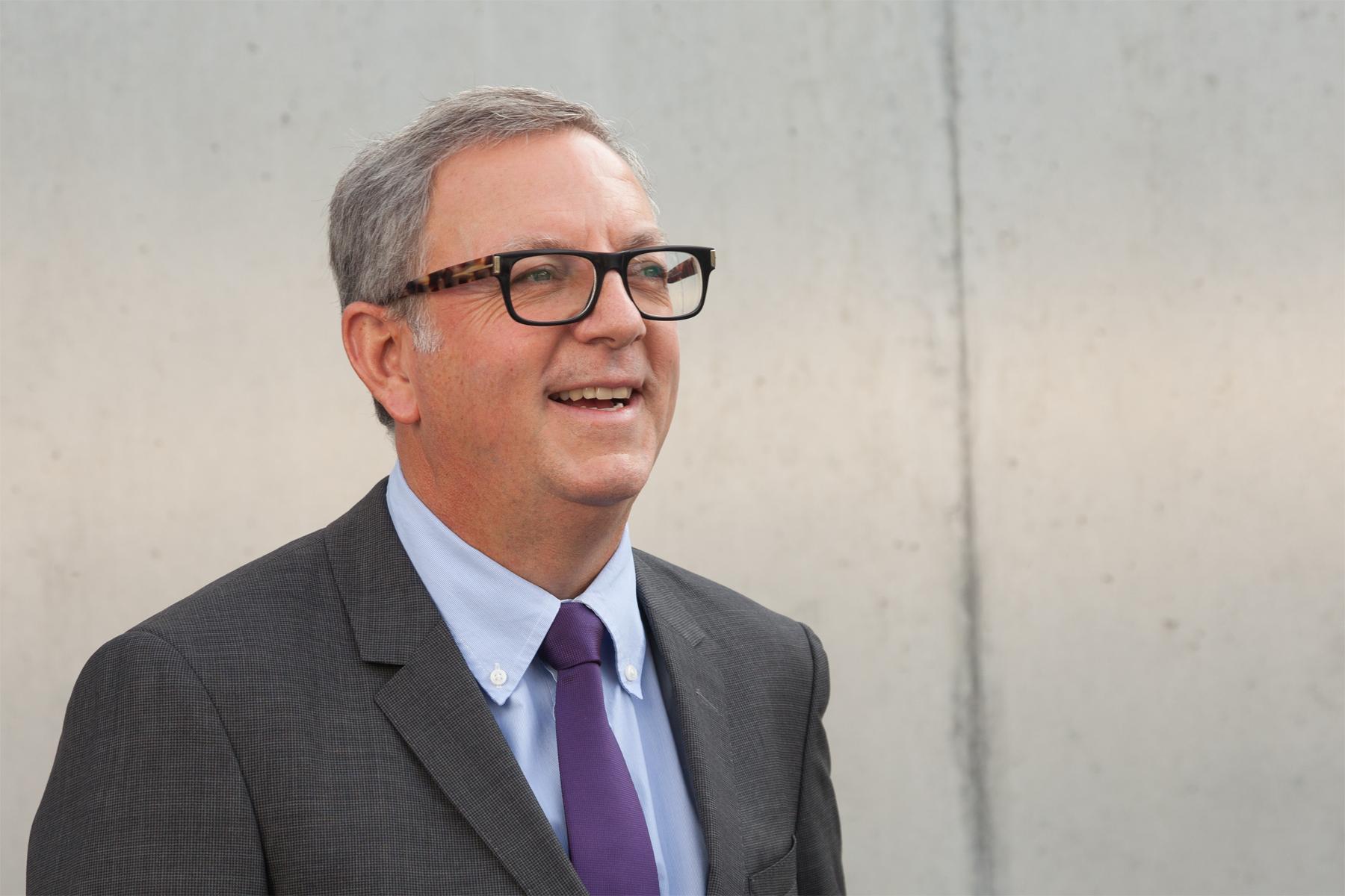 Jean-Luc Pirlot - Secrétaire