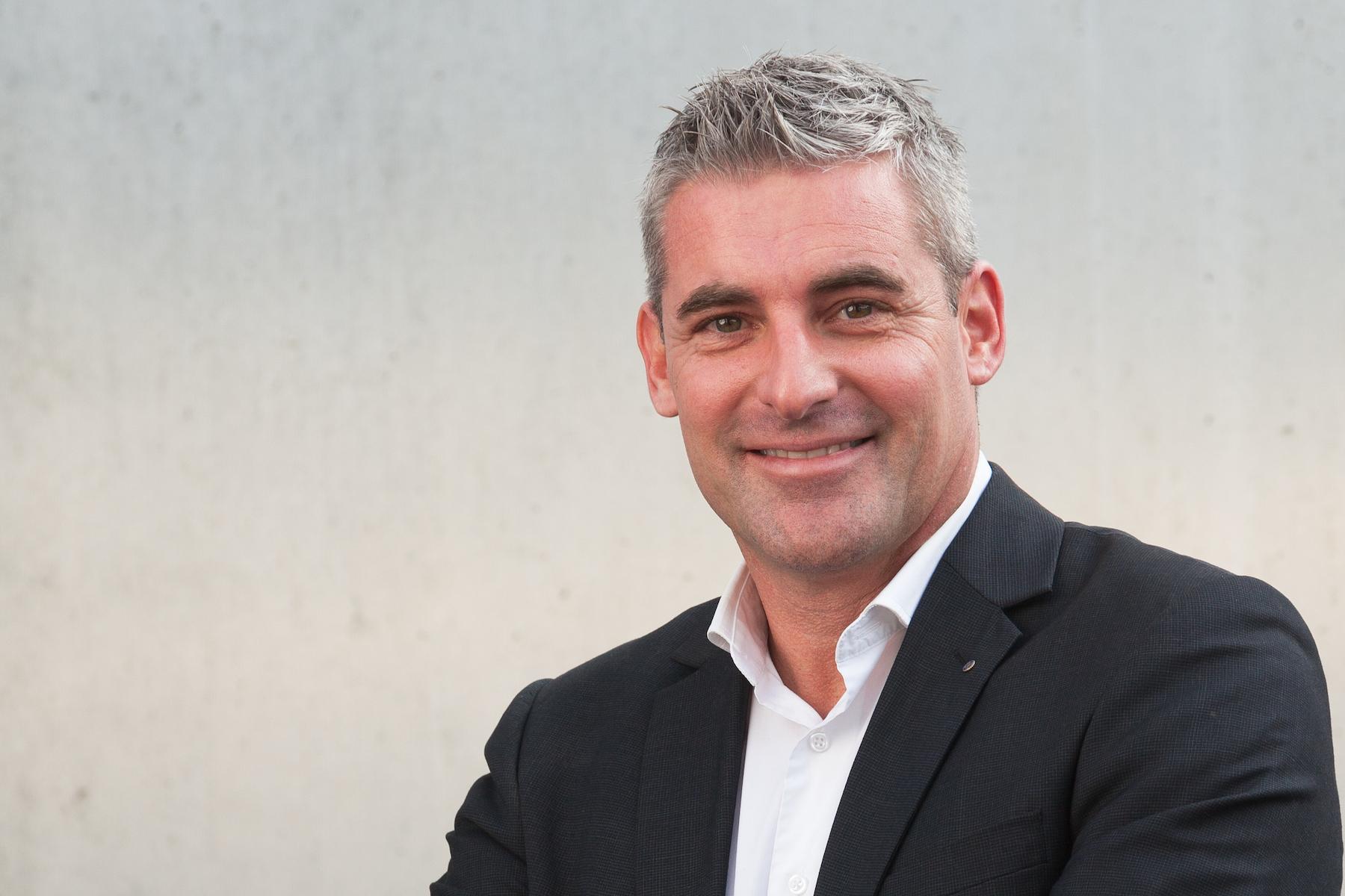 Laurent Dorthe