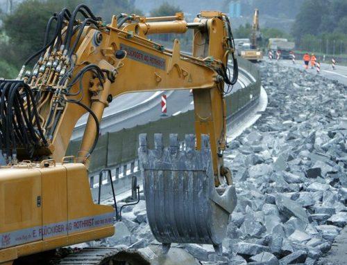 L'asphalte suisse usagé est exporté massivement, une «aberration» – enquête de la RTS
