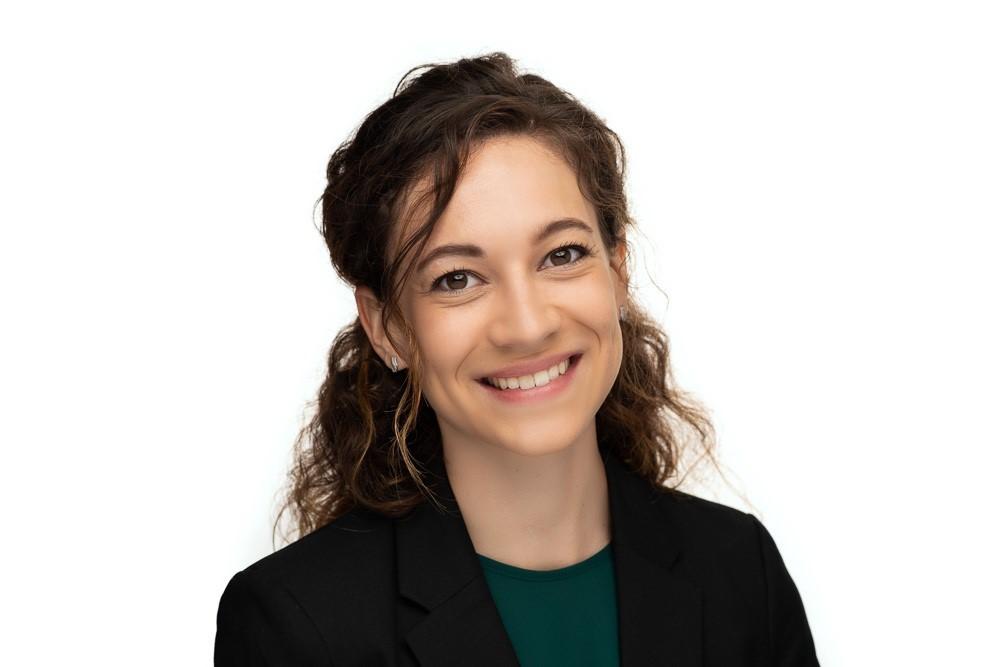 Charlotte Bielser - Collaboratrice au Secrétariat