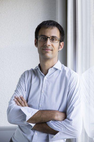 Nicolas Fawer - Conseiller technique